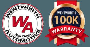 Wentworth Automotive Warranty