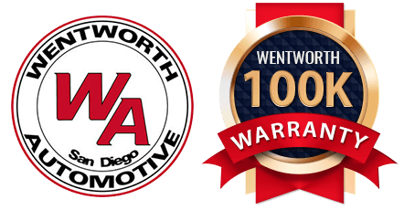 Wentworth Automotive Warranty