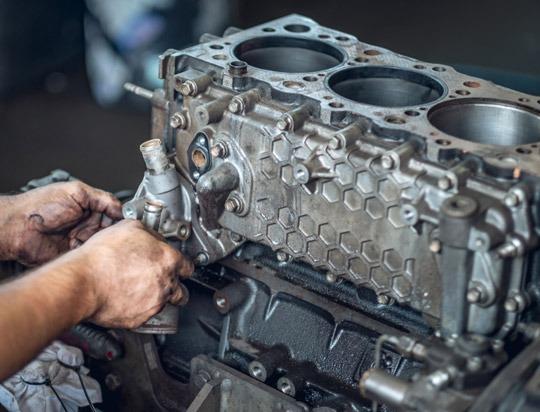 diesel-engine-repair
