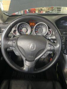 Why is my steering wheel shaking