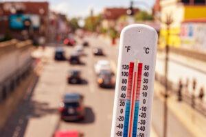 Car Won't Start, Summer Heat, Car Battery, Starter