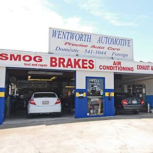 FAQ's Auto Repair
